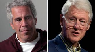 Epstein's Network, Part 1: Clinton Crime Family at Nexus of CIA's Iran-Contra Drug Operation