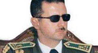Bashar al-Assad: Jeffrey Epstein Was Killed Because He Knew Too Much