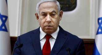 Netanyahu Cornered. Faced With Indictments, World's Top Jew Might Do Anything