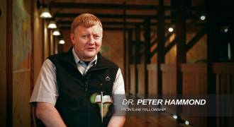 How Civilizations Commit Suicide, a Christian View from South Africa (Peter Hammond Audio Podcast)