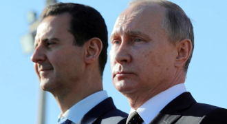 Game Over, Neocons: A Stable Middle East at Last, Thanks to Putin