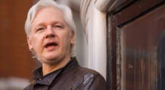 Sign the Petition to Save Julian Assange and Rule of Law