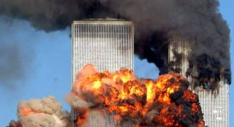 Why Were 5 Israelis Arrested on 9-11 for Publicly Celebrating The Attacks?