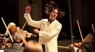 Russian Punk Maestro Currentzis Jolts Classical Music, Coming to NY in November