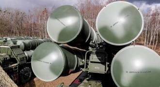 In Jab at US, Russia Sells Missile Defense Technology to India