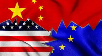 Will Europe Become a World Power, or Remain a US Vassal? EU Elites Are Torn