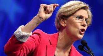 The Charms of Elizabeth Warren