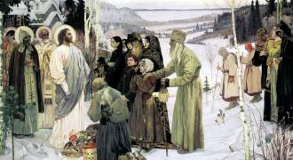 The Lyrical Christian Art of One of Russia's Most Beloved Painters (Mikhail Nesterov)