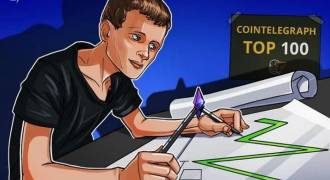 The YoungRussian Math Genius Behind the #2 Cryptocurrency, Ethereum, and His Plans for a 'Democratizing World Computer'- (Vitalik Buterin)