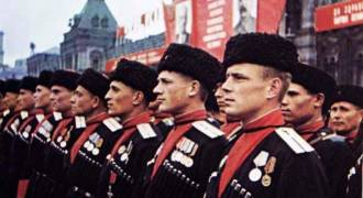 Soviet Cossacks Who Fought For Germany Should Never Have Trusted Churchill's Britain