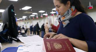 Russia Starts Free and Simple E-Visas to 53 Countries, But Not US or UK, Because of Their Evil, War-Mongering Elites