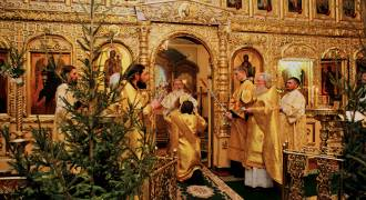 Why the Russian Orthodox Church Celebrates Christmas on January 7th