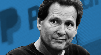Jewish CEO of Paypal Bans TruNews After They Demand Justice for Epstein's Underage Victims