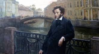 St. Petersburg Plans Large Amusement Park About One ofthe Greatest Poets the World Ever Saw: Pushkin