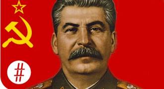 Why I Admire Stalin: He Stood Up to Jewish Power, Among Other Things