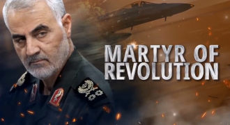 WATCH: Great Bio of Murdered Iranian General Soleimani, - Most Effective Battlefield Commander of our Age, Destroyer of ISIS, Hero to 100s of Millions