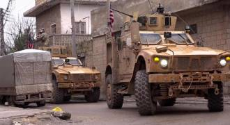 Syria Suicide Attack -- A Most Convenient Killing of US Troops
