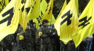 FBI: Neo-Nazi Militia Trained by US Military in Ukraine Now Training US White Supremacists