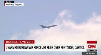 Another Nail in the Coffin of US-Russian Relations: US Pulls Out of Open Skies Surveillance Treaty