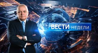 Dear Israel: 'If You Won't Speak to Lavrov, You'll Speak to Shoigu', Russia's #1 Anchor (Dmitry Kiselyov)