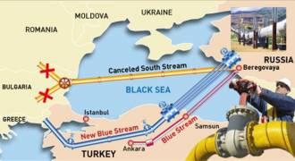 В ближайшем будущем Россия будет поставлять энергию в Грецию напрямую