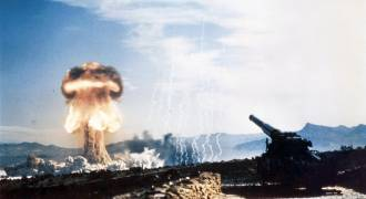 Washington Blob With Another 'Brilliant' Idea: More 'Low-Yield' Nukes