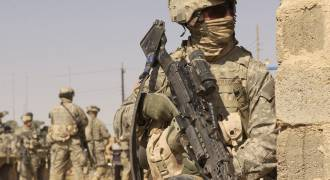 The Colossal Failure in Afghanistan