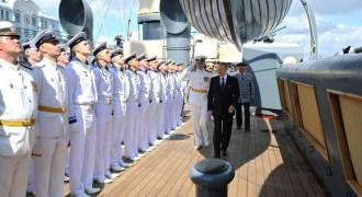 Russia's 'Counter-Navy' Hands It the Total Dominance of the Black Sea