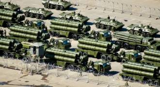 How India and Turkey Called America's S-400 Sanctions Bluff