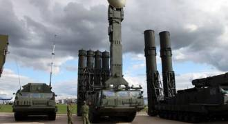 Why Are Russian S-300 Missile Systems in the United States?