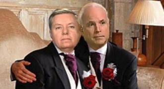 Lindsey Graham Still Hankering for War With Venezuela