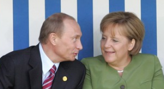 Russia, Germany Team Up to Screw Over Poland AGAIN With Genius Nord Stream 2 Pipeline