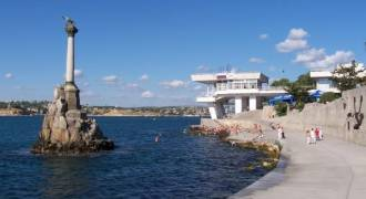 Sevastopol in Crimea - Russia's City of Heroes (Video)