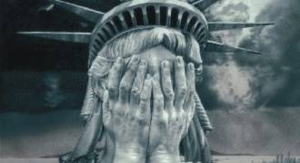 The Bankruptcy of the American Empire Is Coming