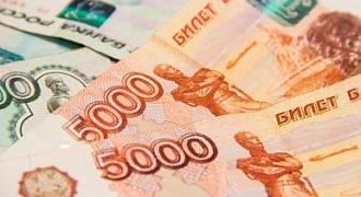 Die Auslandsverschuldung Russlands ist rasch gesunken