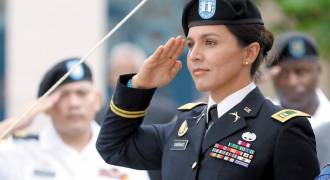 Veteran Tulsi Gabbard Should Be Next Secretary of Defense