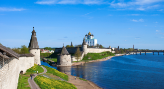 Russia's Most Jaw-Dropping Ancient Citadels