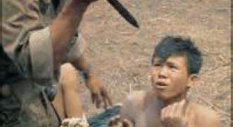 The Lasting Pain from Vietnam Silence