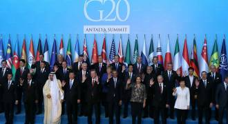 The Gloves Come Off: Putin Exposes G20's Financial Ties to ISIS