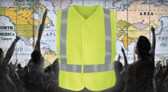 The Yellow Vest Movement Has Gone Global