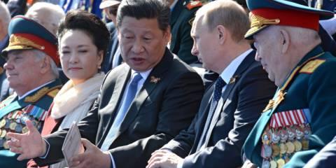 Нужно ли Америке бояться российско-китайского партнерства? - National Interest