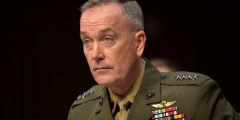 Страшно. Неужели американские политики перестали контролировать американских военных?