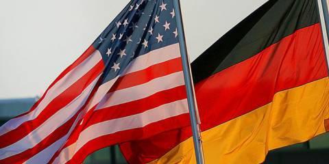Для немцев Америка перестала быть «маяком свободы»