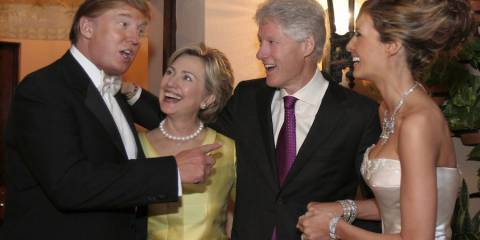 'And then I said: Do we really need all these wars!'
