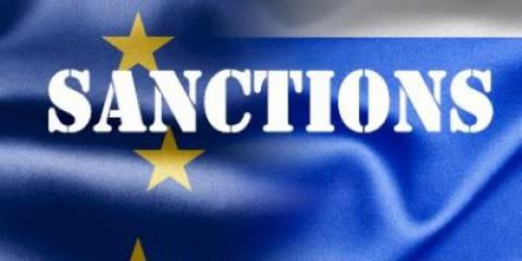 Санкции-то ЕС продлил, но как-то странно...