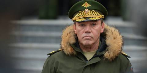 Head of Russian Military Gerasimov Predicted Fake Syria Gassing 1 Month Ago! - WATCH
