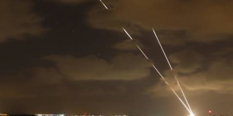 Israel's 'Iron Dome' Air Defence Is a Failure, Russia's Systems Actually Work – Here's Why