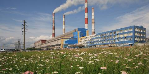 Investor Buys Russian Power Plants to Mine Cryptocurrency