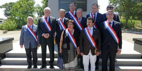 Французы в русском Крыму совершили прорыв к здравому смыслу для всех европейцев