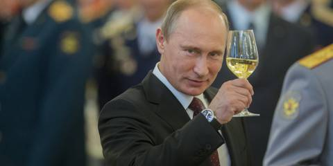 Russia Election Outcome Explained in Plain Simple English